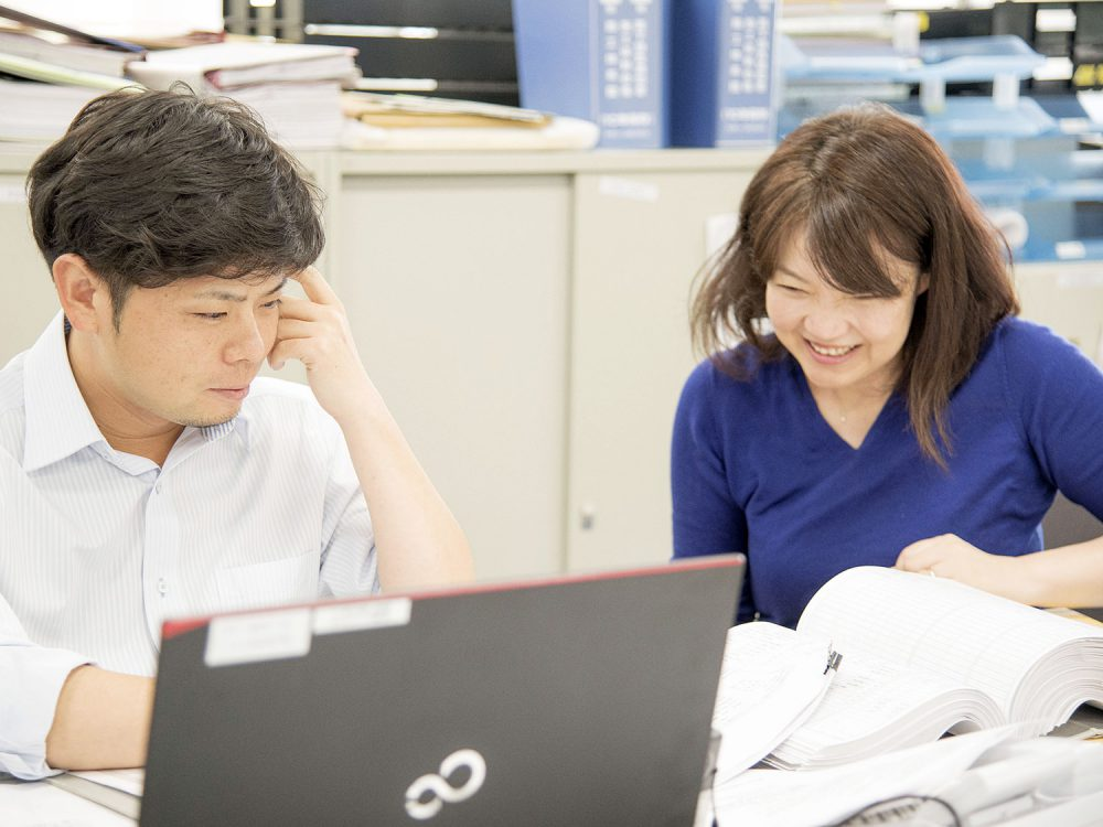 静岡支店独自の委員会を設置